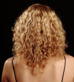 Yesterday I Dried My Hair With A Towel: Confessions Of A Curly-Haired Traitor