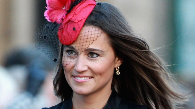 Pippa Middleton's Maid Of Honor Gig Lands Her A Book Deal