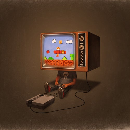Growing Up Nintendo: A Self-Portrait