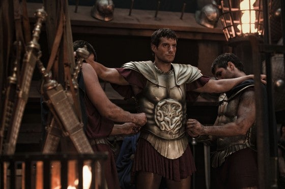 Immortals Pictures