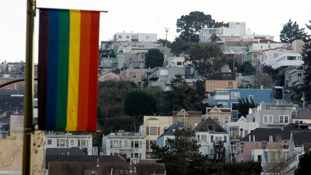 Kids Take A Field Trip To The Castro, Parents Freak Out About Homosexuality