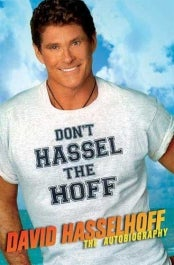 """Don't Hassel The Hoff"": Hoff Calls 'Baywatch' Sexist!"