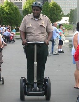 Seven Reasons The Segway Still Sucks