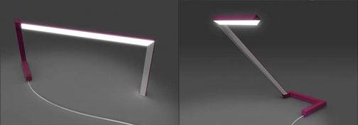 Hurdle Transforming Light