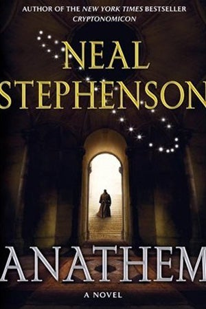 Neal Stephenson Talks to io9 About Religion, Aliens, and Spoilers