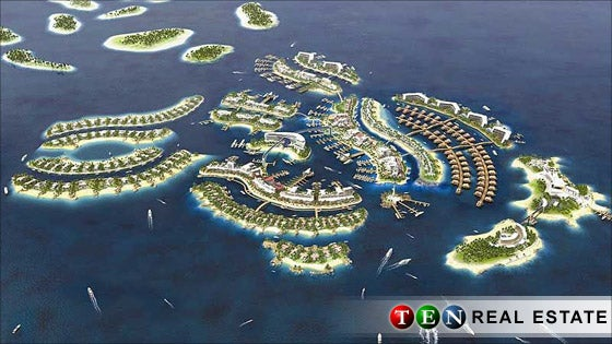 Angie And Brad Buy A Luxury Island Representing Ethiopia, And Other Facts Too Good To Check