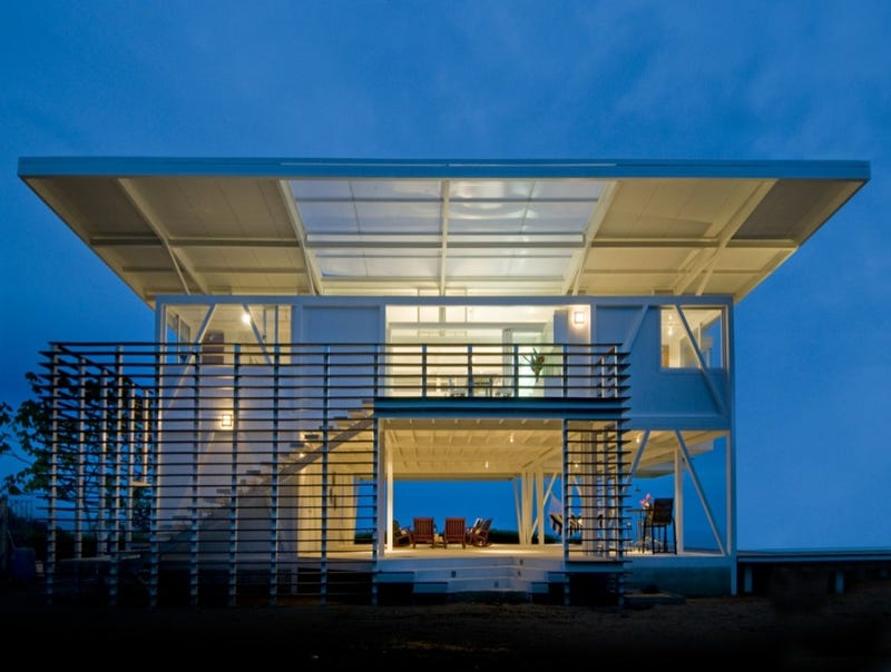 Dream Green House
