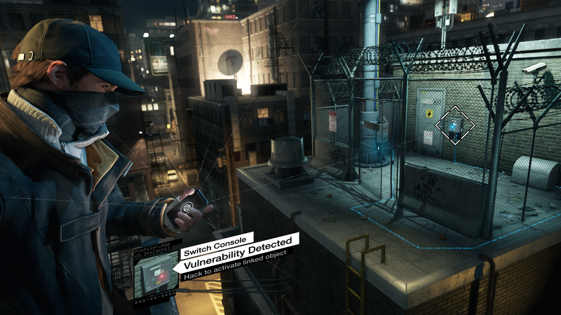 Watch Dogs: The TAY Review