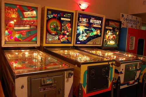 City Council Bans Pinball [Update]