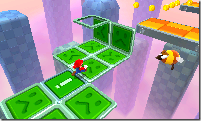 Super Mario 3D Land: The Kotaku Review