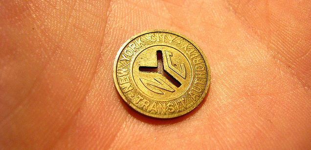 What Really Happened to the MTA's 60 Million Leftover Subway Tokens