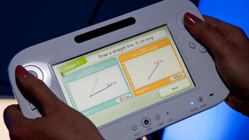 EA Says the Wii U Is On Track
