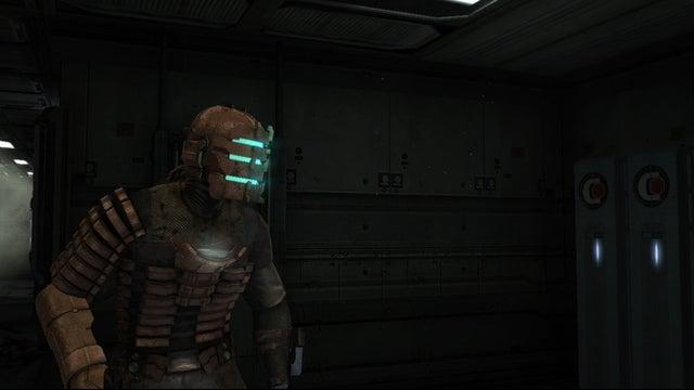 Dead Space Mini-Boss Battle Gone Wrong
