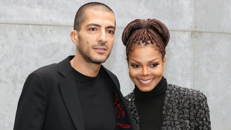 Janet Jackson Quit Showbiz and Converted To Islam, I Guess