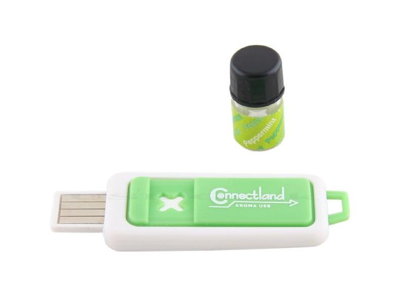 USB Air Freshener
