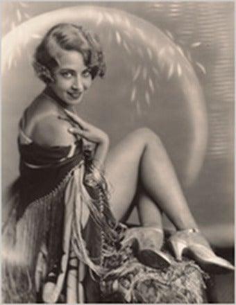 """""""Beauty, Elegance, Loveliness"""": The Last Ziegfeld Girl Dies"""