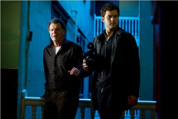 "Fringe Episode 5.06 ""Through the Looking Glass and What Walter Found There"" photos"