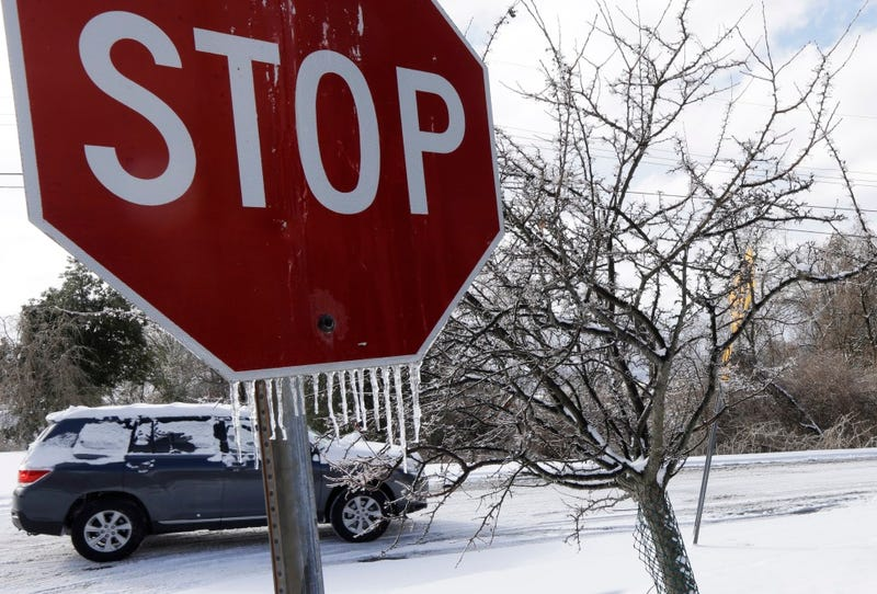 Washington Post Reporter Publishes a Hilariously Strange Snow Rant