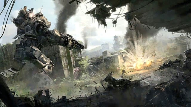 So, Folks Are Paying For Titanfall Beta Keys