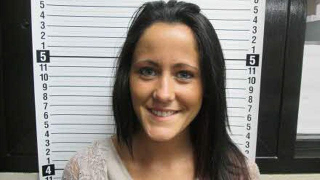 Jenelle Evans Is Pregnant Again, Filming New Season of Teen Mom 2