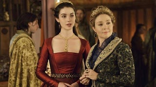 On Reign, Rape And Sexual Assault As Plot Device