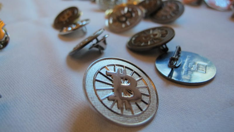 Bitcoin Trading Exchange Spurns Thirsty SEC