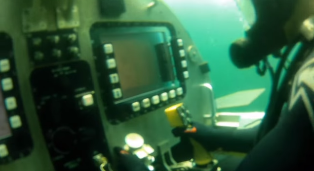 Is This Semi-Autonomous Mini Submarine The SEALs' Next Super Weapon?