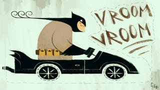 My Gotham ep. 10 Musings