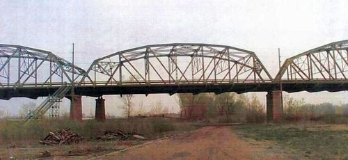 Anybody Want To Buy A Bridge In Indiana?