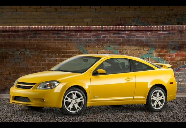 Chevrolet Cobalt Ss Price In India