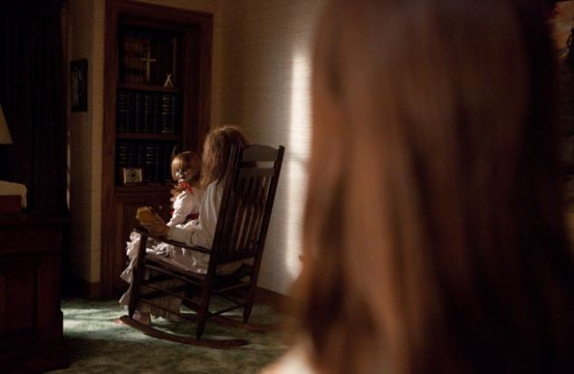 SuperHD- WATCH THE CONJURING ONLINE & DOWNLOAD MOVIE