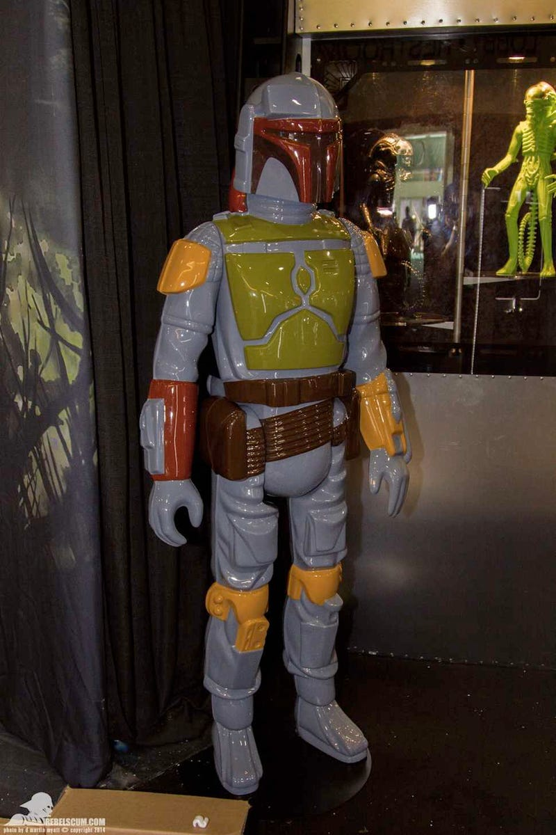 This May Be The Most Ludicrous Star Wars Action Figure Ever
