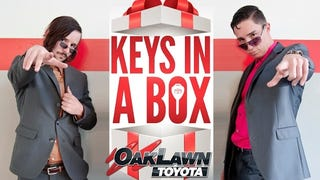 Car Dealership Attempts 'Dick in a Box' Parody, Fails Spectacularly