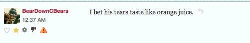 The Best Boehner Jokes: Tears And Erections