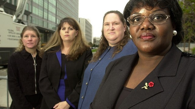 Female Employees Refile Discrimination Suit Against Wal-Mart