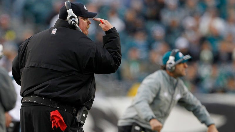 Why Your Team Sucks 2012: Philadelphia Eagles