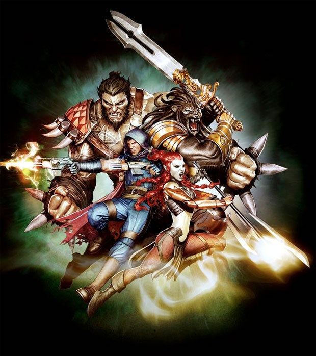 What is Square Enix's Heroes of Ruin for Nintendo 3DS?