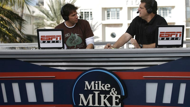"ESPN Radio iPhone App Is ""One Of The Sleaziest Corporate Deals I Have Seen"""