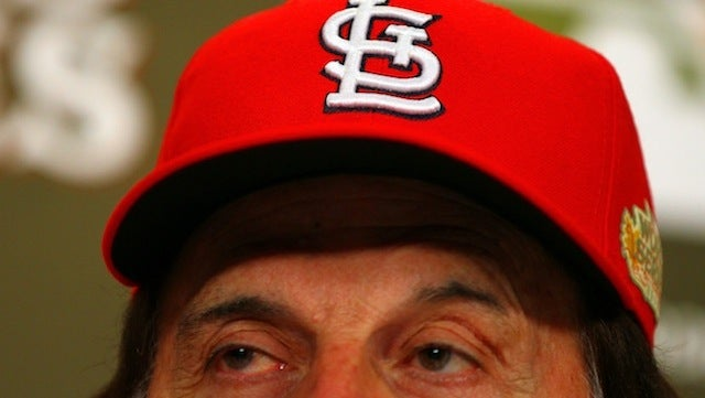 Tony La Russa's Illusion Of Genius