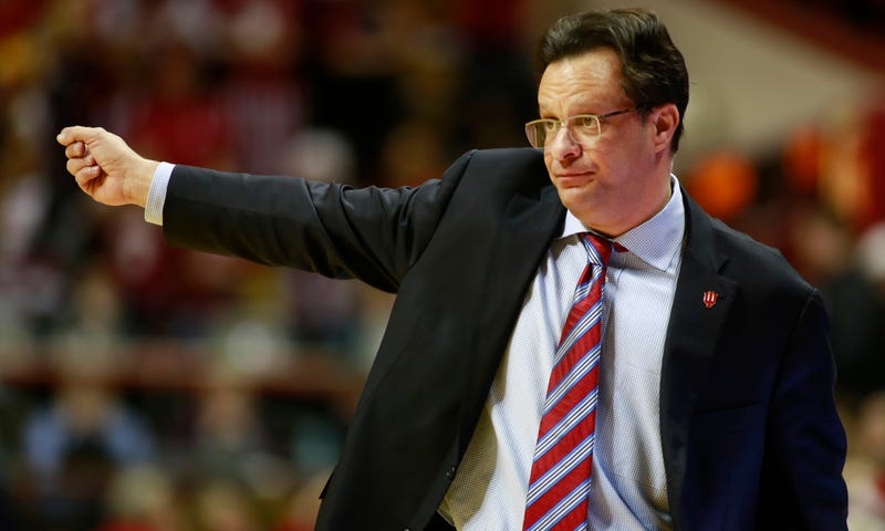 """Hoosiers Call It A Season: """"We're Indiana. We Don't Play In The CBI."""""""