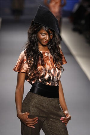 Fashion: Do You Walk The Walk And Talk The Talk? We're Hiring!