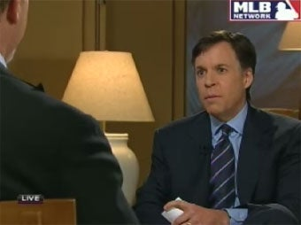 Last Night's Winner: Bob Costas