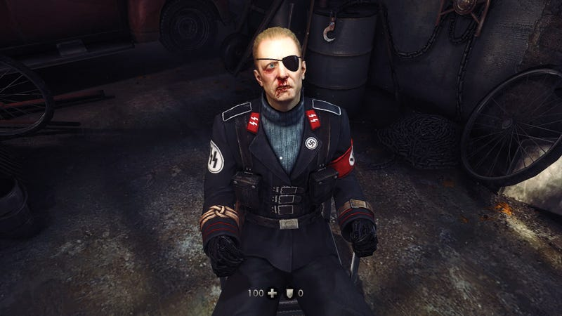 Wolfenstein Was Both Loved And Hated By Pirates
