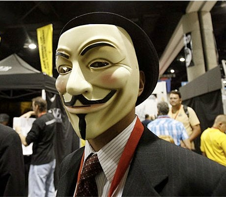 We unmask Comic Con's biggest celebrities who walk the floor incognito