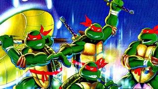 Game of the Week-Damn Level (Use Donatello)