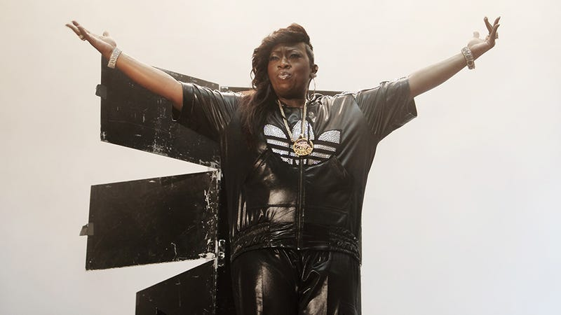 Missy Elliott Is Planning a Comeback!