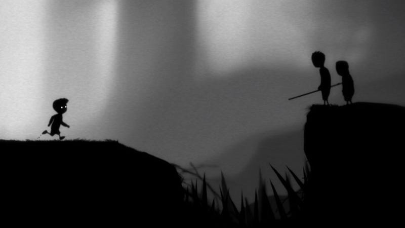 Limbo is Coming to the PC