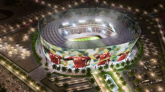Qatar Will Use $500,000 Artificial Clouds for the World Cup
