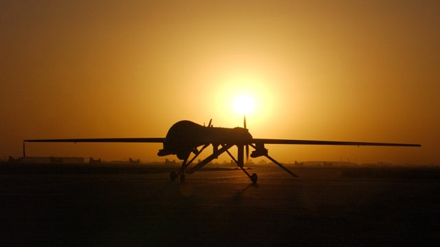NASA Wants To Prove Predator Drones Can Play Nice With Airliners