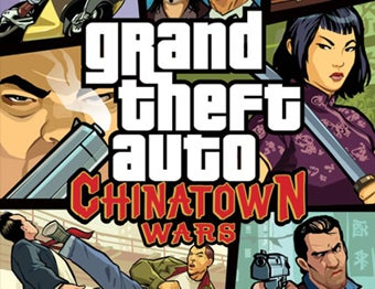 From Flash To Grand Theft Auto: Chinatown Wars Cash